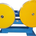 Wheel capstan - 800